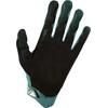 Fox Sidewinder Gloves Women dark green